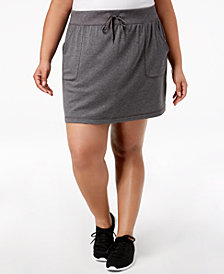 Ideology Active A-Line Skirt, Created for Macy's