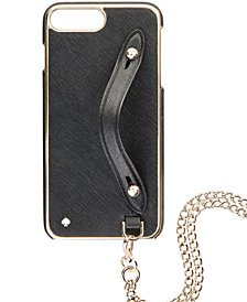 kate spade new york Hand Strap Stand iPhone 8 Plus Crossbody