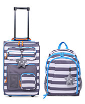 Crckt Kids 2-Pc. Printed Carry-On Suitcase   Backpack Set 1a774f8deb