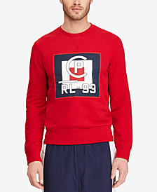 Polo Ralph Lauren Men's CP-93 Sweatshirt