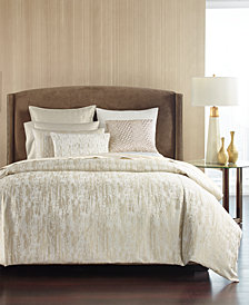 Hotel Collection Opalescent King Comforter, Created for Macy's