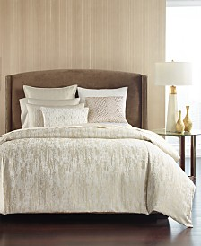 Hotel Collection Opalescent Comforters, Created for Macy's