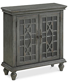 Chippendale Cabinet, Quick Ship