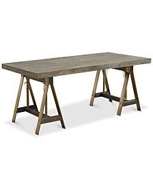 Biscayne Dining Table, Quick Ship