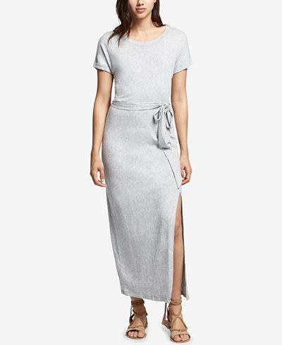 Sanctuary Isle T-Shirt Maxi Dress