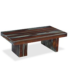 Grayson Cocktail Table, Quick Ship