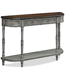 Marienville Console Table, Quick Ship