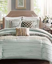 Madison Park Bryant 7-Pc. Comforter Sets