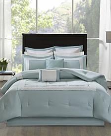 Stratford King 8-Pc. Comforter Set