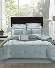 Madison Park Stratford Queen 8-Pc. Comforter Set
