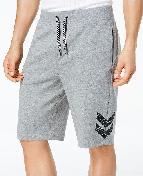 "Ideology Men's 11"" Sweat Shorts, Created for Macy's"