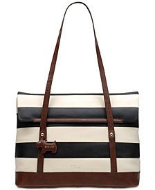 Radley London Babington Leather Tote