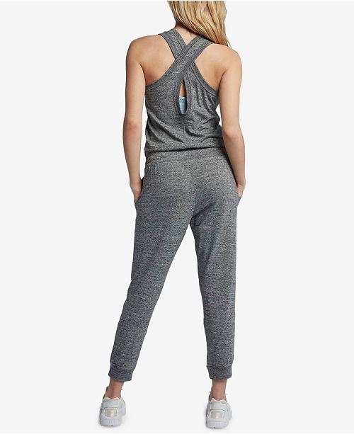 ed39b17ebf13 Nike Sportswear Gym Vintage Jumpsuit   Reviews - Pants   Capris ...