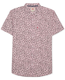 Levi's® Men's Craten Floral Shirt