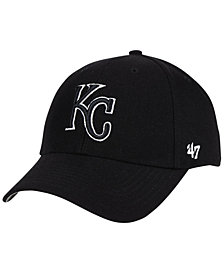 '47 Brand Kansas City Royals Curved MVP Cap