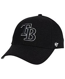 '47 Brand Tampa Bay Rays Curved MVP Cap