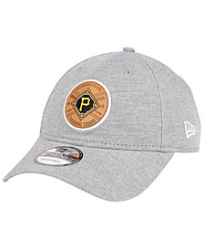 New Era Pittsburgh Pirates Round Tripper 9TWENTY Cap
