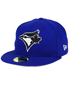 New Era Toronto Blue Jays Royal Pack 59FIFTY Fitted Cap