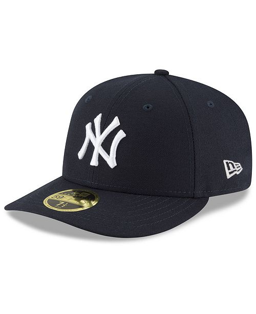 detailed look d0e84 d6e1f ... New Era New York Yankees Jackie Robinson Day Low Profile 59FIFTY FITTED  Cap ...