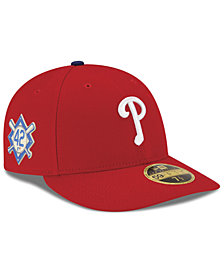 New Era Philadelphia Phillies Jackie Robinson Day Low Profile 59FIFTY FITTED Cap