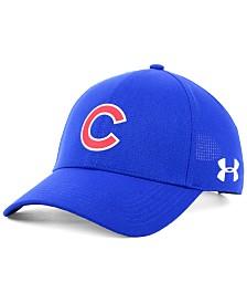 Under Armour Chicago Cubs Driver Cap