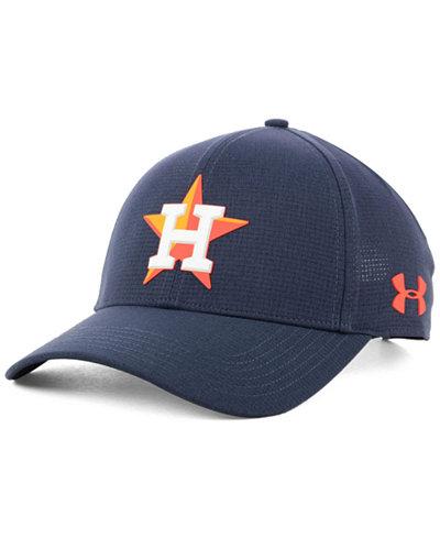 Under Armour Houston Astros Driver Cap