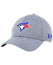 Under Armour Toronto Blue Jays Twist Closer Cap