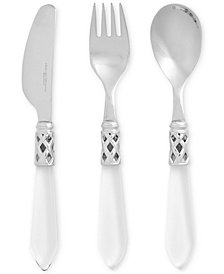 VIETRI Aladdin 3-Pc. Children's Flatware Set
