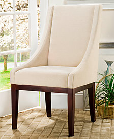 Pollet Arm Chair, Quick Ship