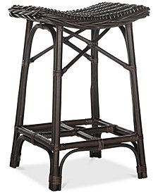 Taplin Counter Stool, Quick Ship