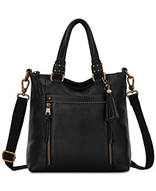 Sequoia Leather Crossbody