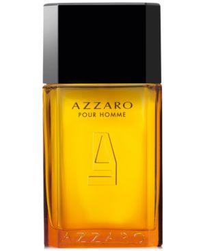 AZZARO Pour Homme Eau De Toilette Spray, 1.7-Oz.