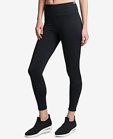 DKNY Sport Logo Active Leggings