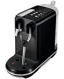 Breville Nespresso Creatista Uno Espresso Maker