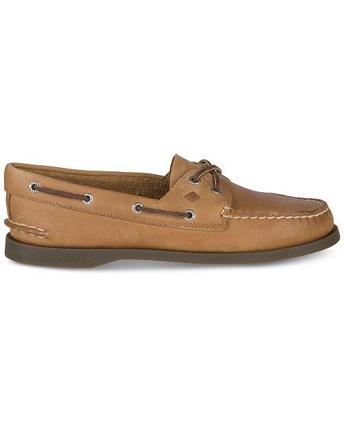 6ef6ca54c713 Sperry Women s Authentic Original A O Boat Shoes   Reviews - Flats ...