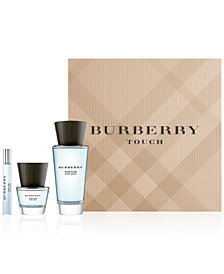 Burberry Men's 3-Pc. Touch For Men Gift Set