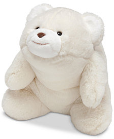 Gund® Baby Boys or Girls Snuffles the Bear Plush Toy
