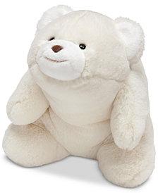 Gund® Baby Boys or Girls Snuffles the Bear Plush Toy