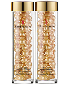 Elizabeth Arden Advanced Ceramide Capsules Daily Youth Restoring Serum, 180 pc.