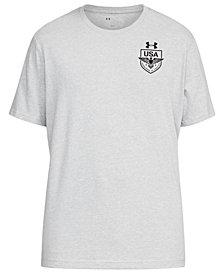 Under Armour Men's Crest T-Shirt