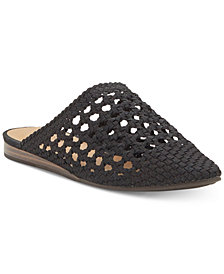 Lucky Brand Women's Baylint Flats