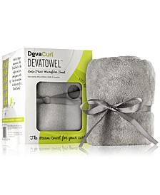 Deva Concepts DevaTowel, from PUREBEAUTY Salon & Spa