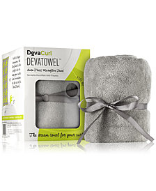 Deva Concepts DevaCurl DevaTowel, from PUREBEAUTY Salon & Spa