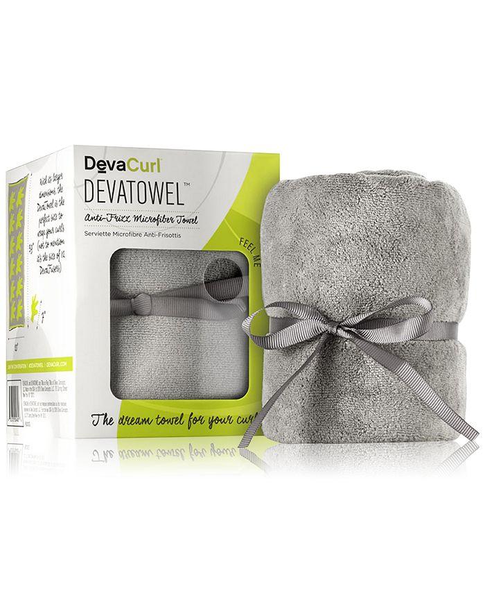 DevaCurl - Deva Concepts  DevaTowel