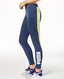 Puma Archive Logo Leggings