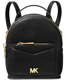 MICHAEL Michael Kors Jessa Mini Convertible Backpack