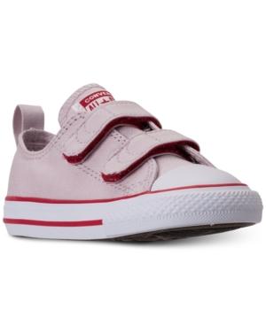 Converse Toddler Girls'...