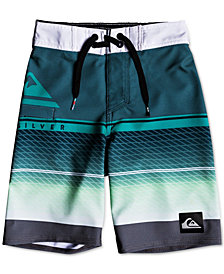 Quiksilver Highline Swim Trunks, Toddler Boys