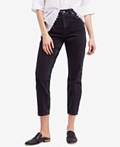 086c3dd7e79d Free People Jeans For Women - Macy s