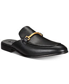 I.N.C. Men's Blaze Mules, Created for Macy's